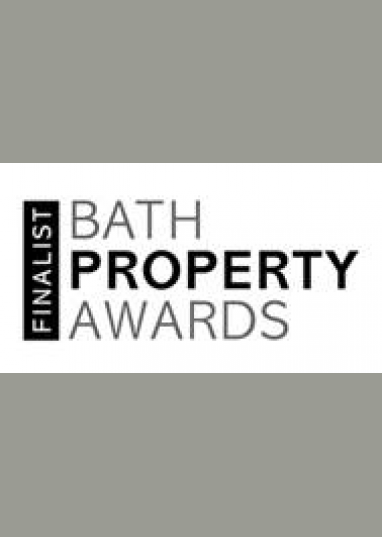 Bath Property Awards Finalist logo