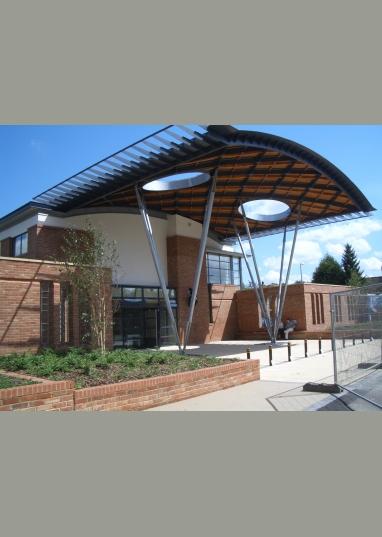 Trowbridge Police Station